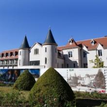 Château Saint-Jean - Montluçon (03)