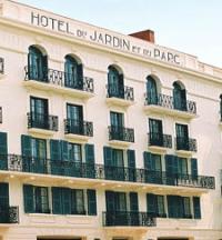 Hôtel Mona Lisa à Néris-les-Bains (03)