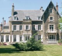 Hôtel Le Clos de Bourgogne  à Moulins (03)